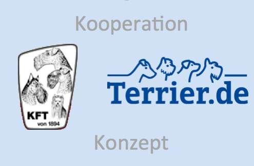 Kooperation KfT - Terrier.de